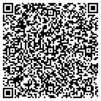 QR-код с контактной информацией организации КРАСИВАЯ СВАДЬБА