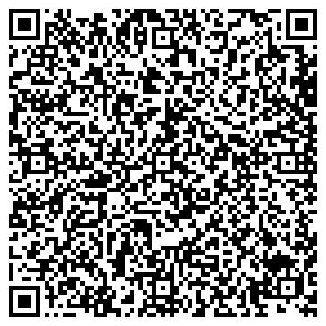 QR-код с контактной информацией организации ВЫСШЕЕ ОБРАЗОВАНИЕ СЕГОДНЯ