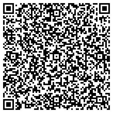 QR-код с контактной информацией организации ИССЫККУЛЬСКОЕ ОБЛАСТНОЕ КИНОВИДЕООБЪЕДИНЕНИЕ