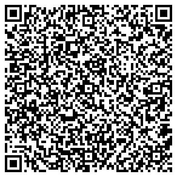 """QR-код с контактной информацией организации """"Управление МВД России по г.Тюмени"""" Отделение полиции №1"""