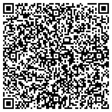 QR-код с контактной информацией организации Отделение полиции №6, Центральный район