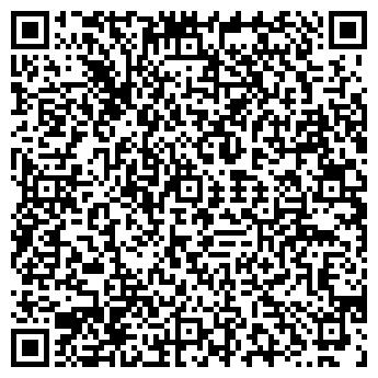 QR-код с контактной информацией организации МИР ИНКОМ