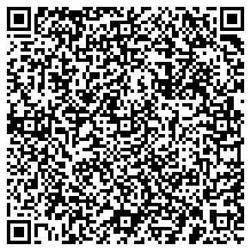 QR-код с контактной информацией организации ШВЕЙНАЯ ПРОМЫШЛЕННОСТЬ