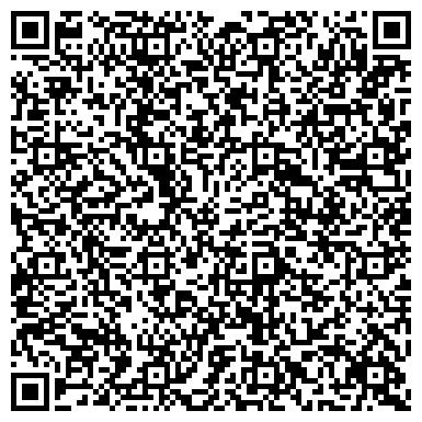 QR-код с контактной информацией организации ДЕТСКАЯ ГОРОДСКАЯ КЛИНИЧЕСКАЯ БОЛЬНИЦА СВЯТОГО ВЛАДИМИРА