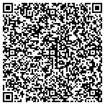 QR-код с контактной информацией организации ООО Пензастрой-сервис ГПЗ