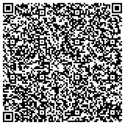 QR-код с контактной информацией организации Московский городской научно-практический Центр борьбы с туберкулёзом