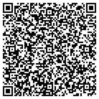 QR-код с контактной информацией организации ОО ОХОТНИКИ И РЫБОЛОВЫ