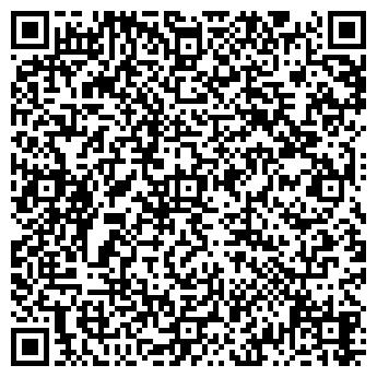 QR-код с контактной информацией организации ДАРИМЕД