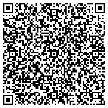 QR-код с контактной информацией организации Похоронный дом