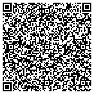 QR-код с контактной информацией организации ТРАНСПОРТНО-ЭКСПЕДИЦИОННАЯ СЕТЬ