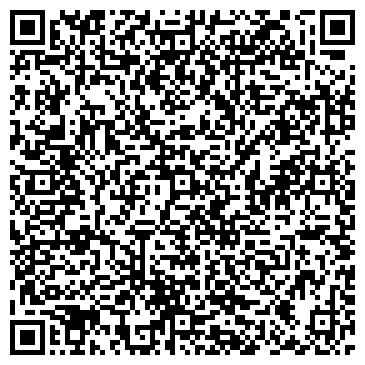QR-код с контактной информацией организации ЕВРОПЕЙСКАЯ ГИМНАЗИЯ