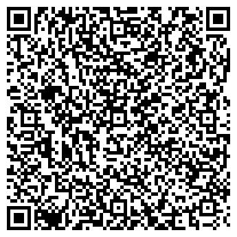QR-код с контактной информацией организации Пушкинский филиал