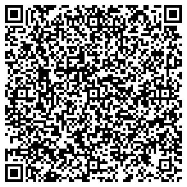 QR-код с контактной информацией организации ДИАЛЕКТИКА, ГИМНАЗИЯ