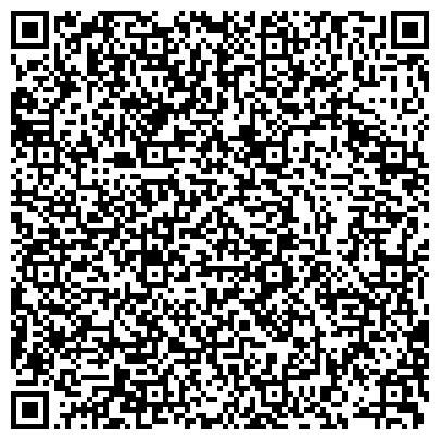 QR-код с контактной информацией организации Апартаменты ИмпериалЪ