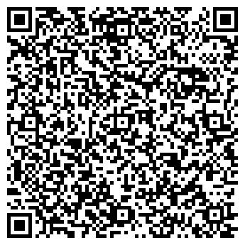 QR-код с контактной информацией организации MEDIA TIME
