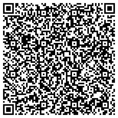 QR-код с контактной информацией организации СОКОЛИНАЯ ОХОТА