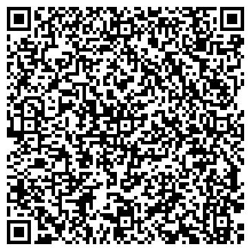 QR-код с контактной информацией организации ЛИНИЯ ЖИЗНИ