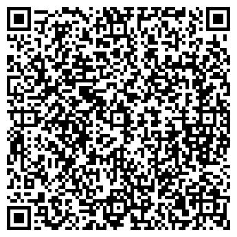 QR-код с контактной информацией организации АССЕЛЬ
