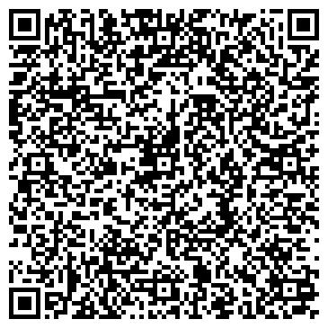 QR-код с контактной информацией организации AquaSource