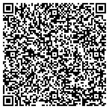 QR-код с контактной информацией организации Amway