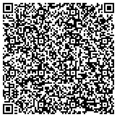 QR-код с контактной информацией организации Лаборатория живая косметика
