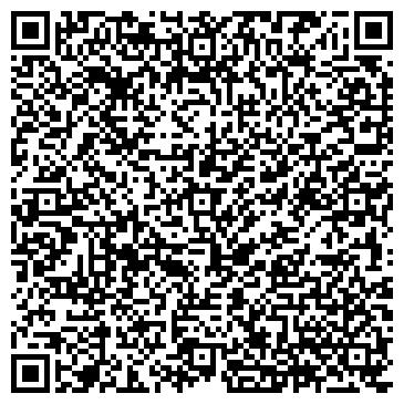 QR-код с контактной информацией организации NL International