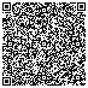 QR-код с контактной информацией организации ТРАМВАЙНОЕ ДЕПО ИМ. И.В. РУСАКОВА