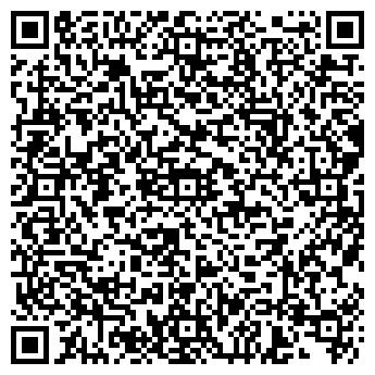 QR-код с контактной информацией организации LEGO
