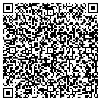 QR-код с контактной информацией организации ТЕПОФОЛ