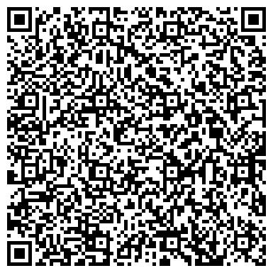 QR-код с контактной информацией организации Mega sport