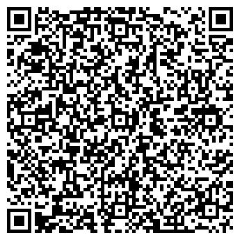 QR-код с контактной информацией организации ООО Материк