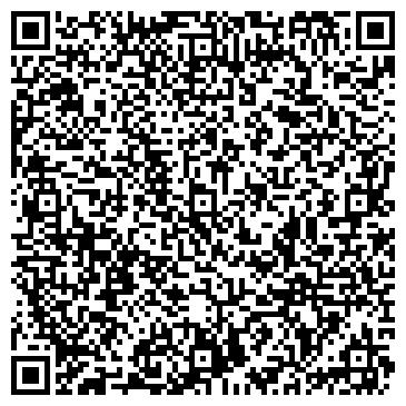 QR-код с контактной информацией организации RF-Sport