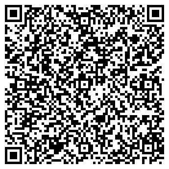 QR-код с контактной информацией организации ИНВЕСТ-ЗНАНИЕ