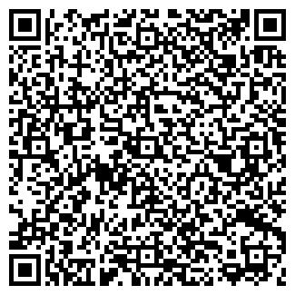 QR-код с контактной информацией организации СОМА ММБЦ