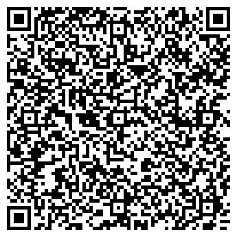 QR-код с контактной информацией организации ЮЖИН