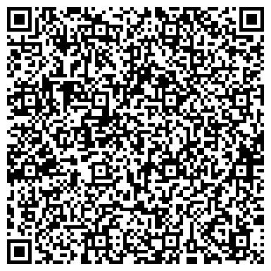 QR-код с контактной информацией организации СТУДИЯ МОДЫ КСЕНИИ МАКСИМОВСКОЙ