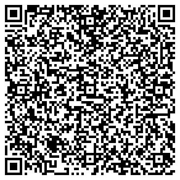 QR-код с контактной информацией организации Creative-Smile