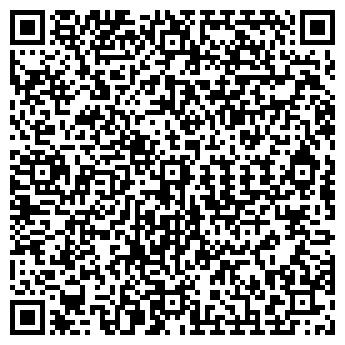 QR-код с контактной информацией организации МАСТ-БАНК КБ