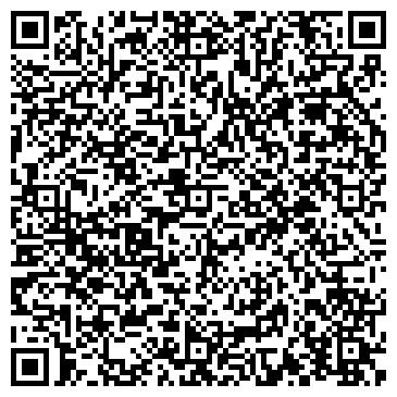 """QR-код с контактной информацией организации Фитнес-центр """"Akimbo"""""""
