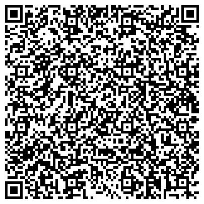QR-код с контактной информацией организации Соловьиная роща