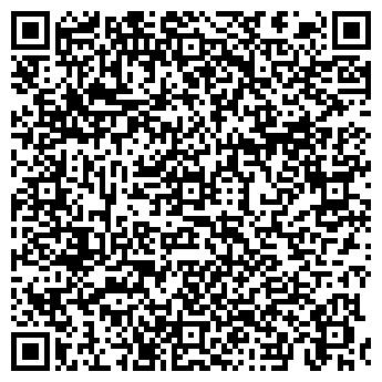 QR-код с контактной информацией организации НДВ-НЕДВИЖИМОСТЬ