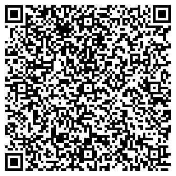 QR-код с контактной информацией организации SWEET HOME