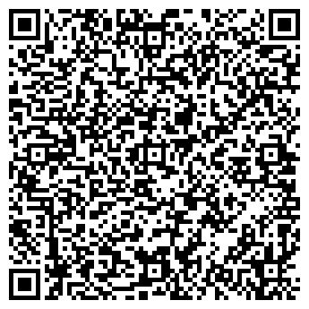 QR-код с контактной информацией организации ГЕДЕОН КОМПАНИЯ