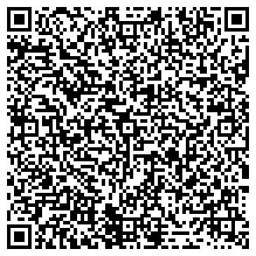 QR-код с контактной информацией организации Пенза-Wood