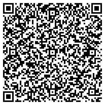 QR-код с контактной информацией организации САВО