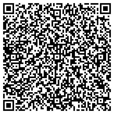 QR-код с контактной информацией организации СПАРТАК-НЕДВИЖИМОСТЬ