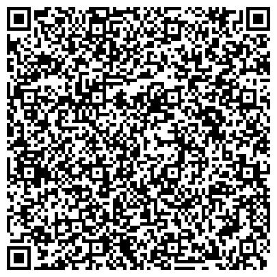 QR-код с контактной информацией организации Главное бюро медико-социальной экспертизы по г. Москве