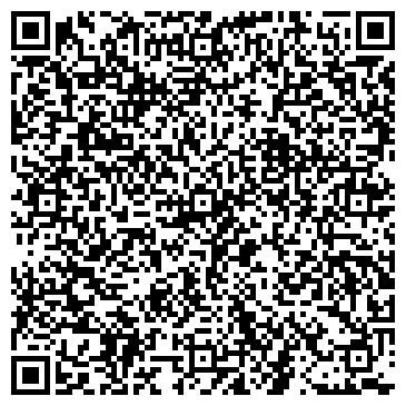 """QR-код с контактной информацией организации """"BLAUZ"""""""