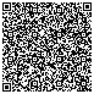 QR-код с контактной информацией организации ООО Агентство элитной недвижимости ALFA-MEGA