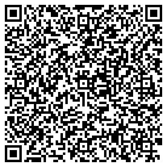 QR-код с контактной информацией организации САНТЕХНИКА, ХОЗТОВАРЫ